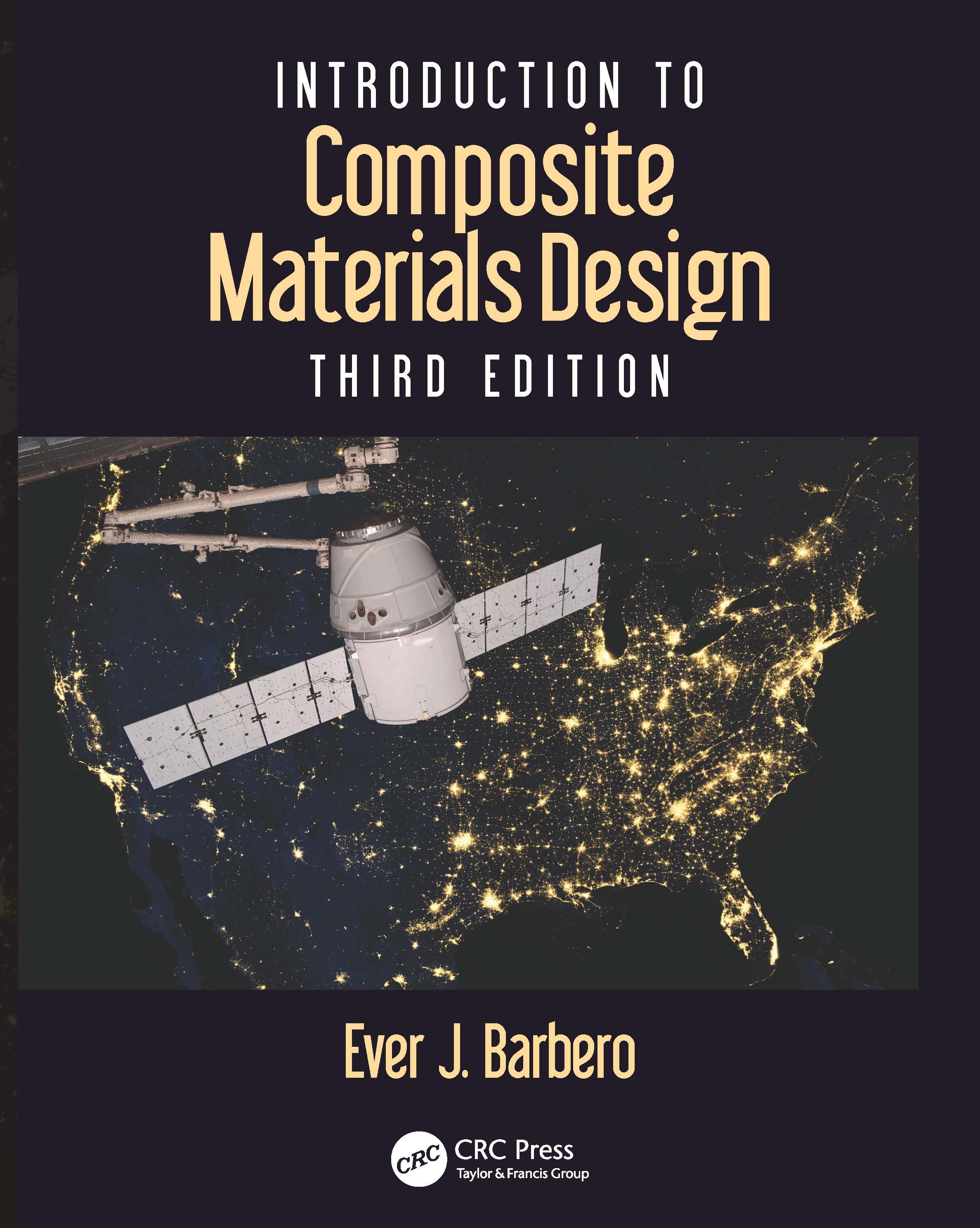 Introduction to Composite Materials Design - Third Edition